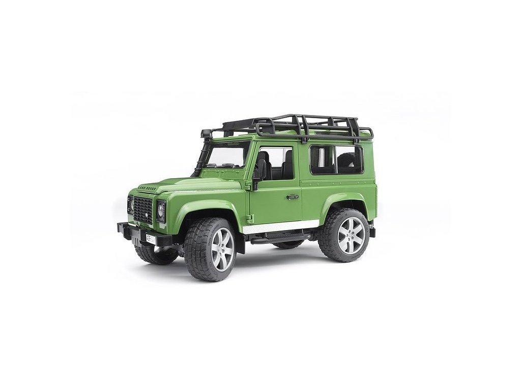 pol pl Bruder 02590 Land Rover Defender zabawka 88 10