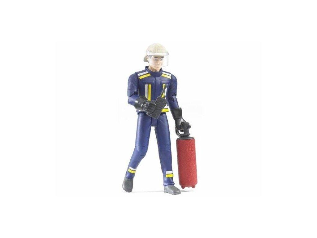 Bruder 60100 hasič
