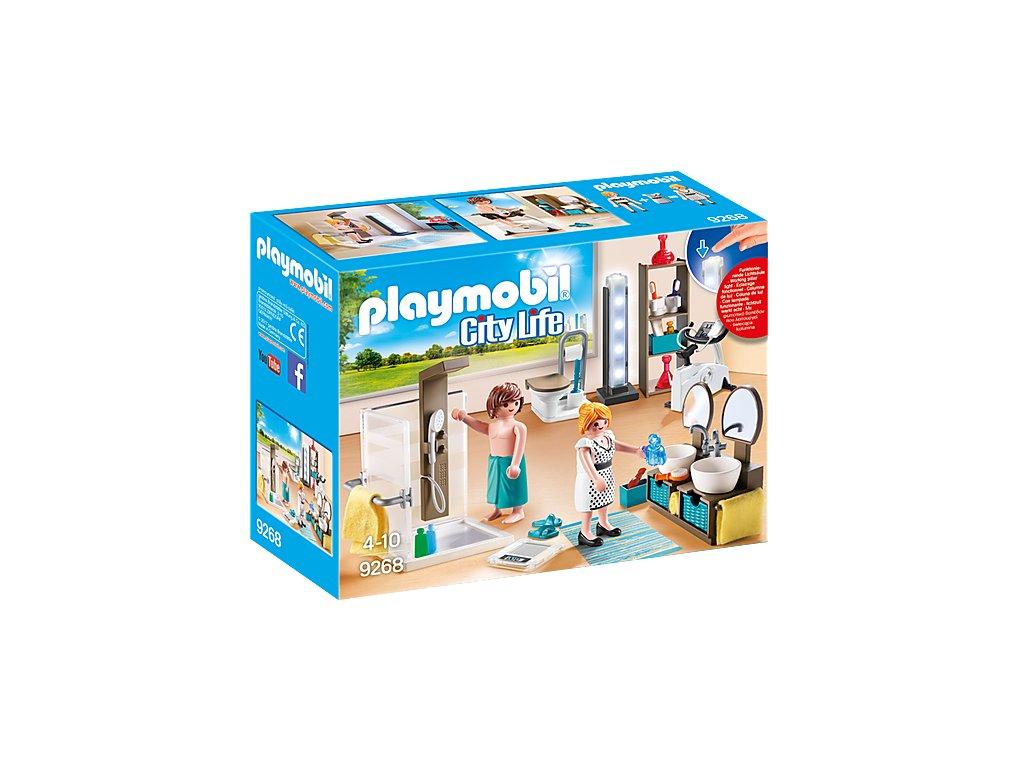pol pl Playmobil 9268 Lazienka 1686 1