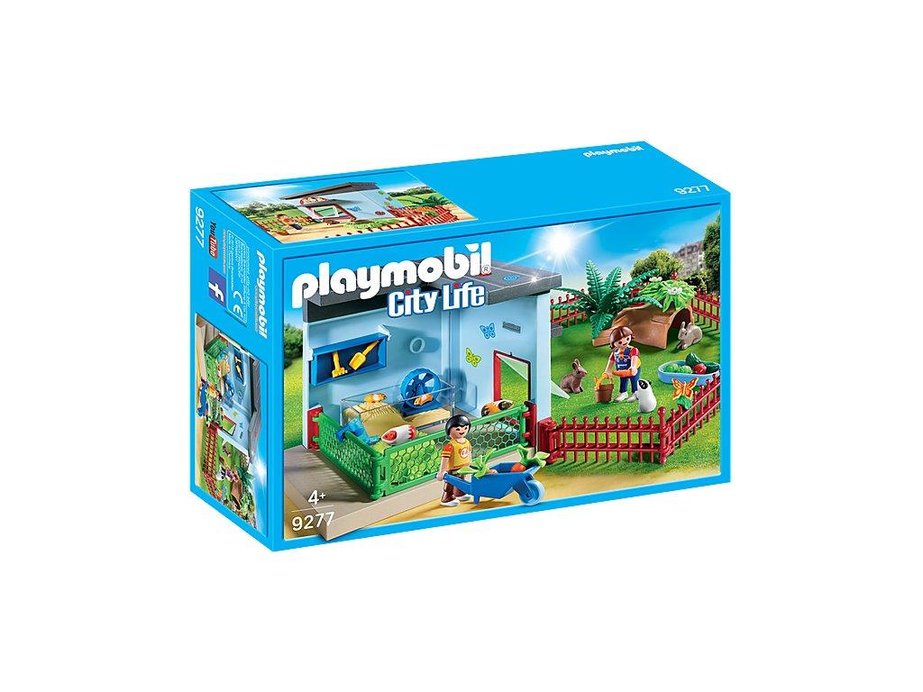 pol pl Playmobil 9277 Pensjonat dla malych zwierzat 2496 4