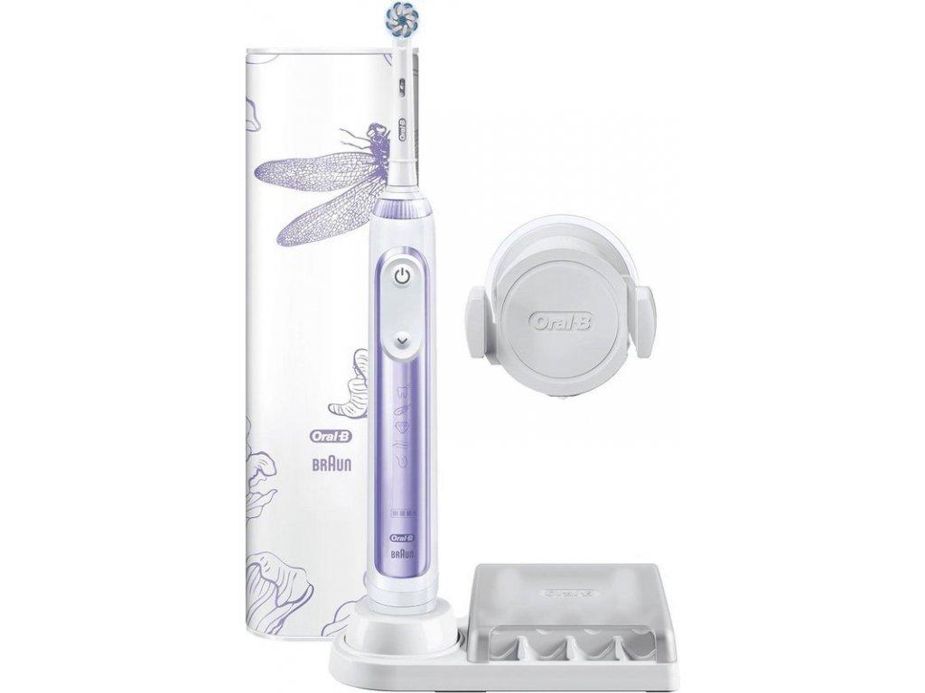 pol pl Braun Oral B Genius 10000N szczoteczka elektryczna Orchid Purple 14511 1