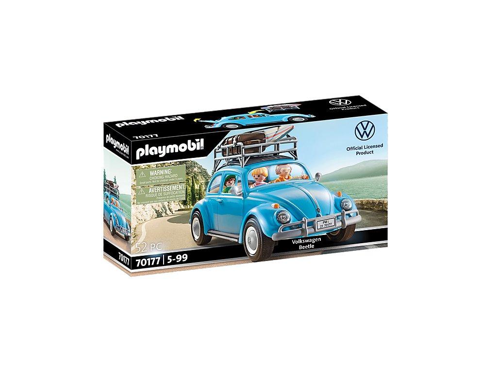 pol pl PLAYMOBIL 70177 Volkswagen Garbus 2867 4