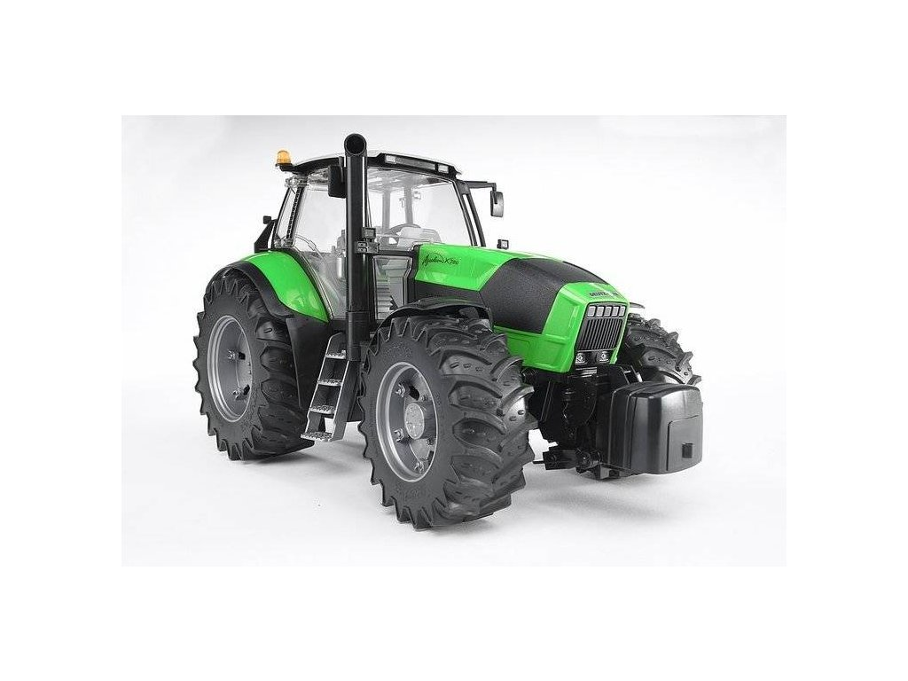 Bruder 3080 Traktor Deutz Agrotron X720