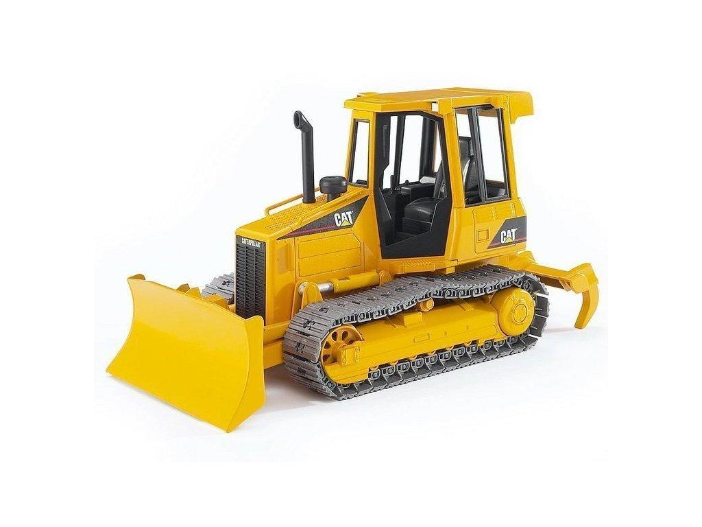 Bruder 2443 Malý buldozer