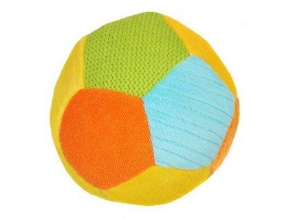BabyOno 1276 míček s chrastítkem