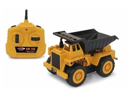 Jamara Dump Truck MK136 1:36 2,4GHz