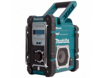 pol pl MAKITA DMR112 akumulatorowe radio budowlane bluetooth 614 2