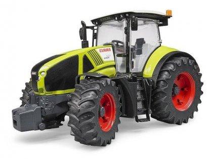 BRUDER 3012 Traktor Claas Axion 950