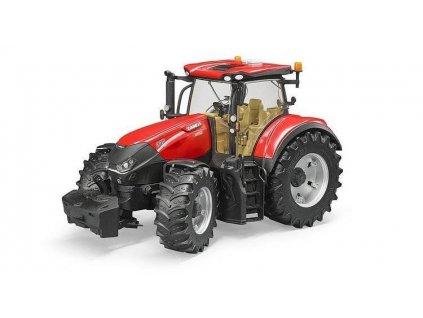 BRUDER 3190 Traktor CASE IH Optum