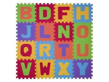 BabyOno puzzle písmenka 16 ks