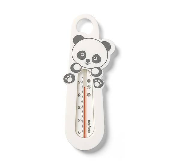 BabyOno PANDA bílý