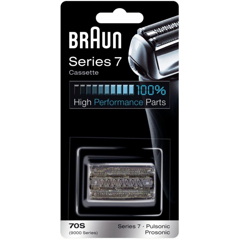 Braun Kombipack 70S (pro Series 7/ 795 CC)
