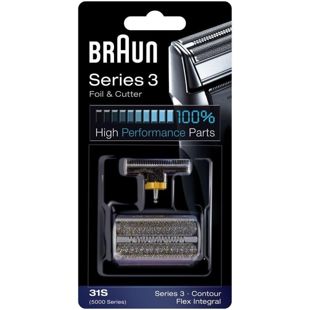 Braun CombiPack FlexIntegral - 31S