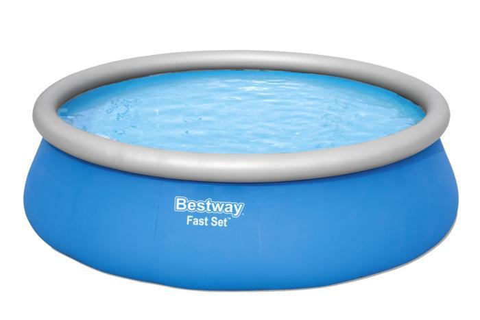 Bestway Fast Set 4,57 x 1,22 m 57289
