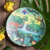 Tommy Lise 701209 Chasing Waterfall Bambusový talíř