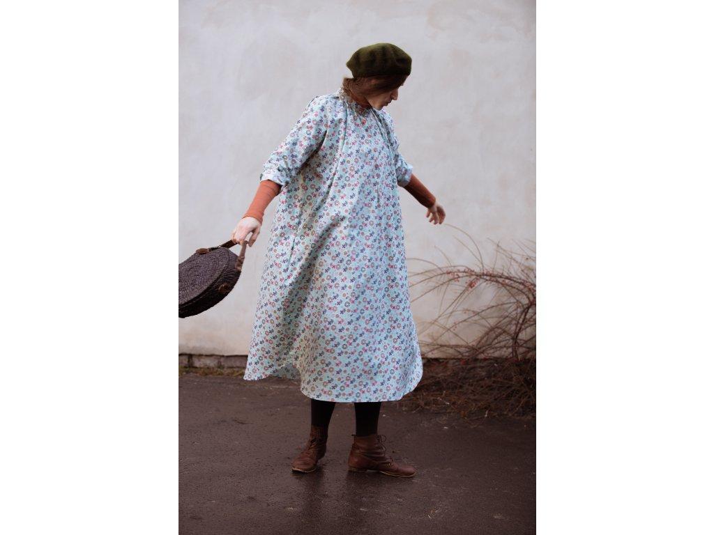 Šaty Sobota