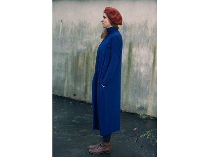 Šaty 'Ještě je zima'