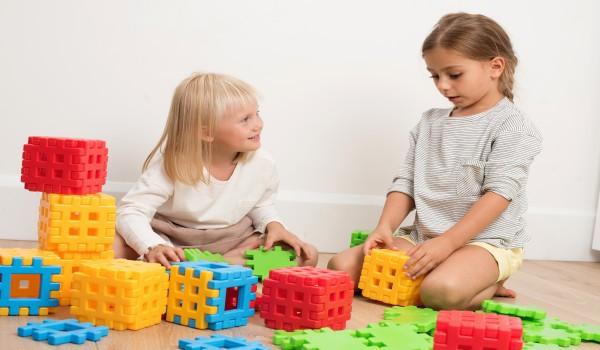 Zábava - je pro naše děti nezbytná?
