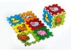 Pěnové puzzle a podložky