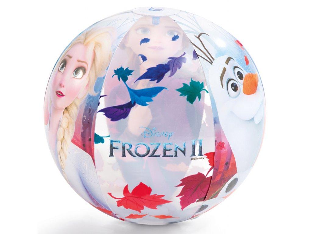 Míč do vody Frozen