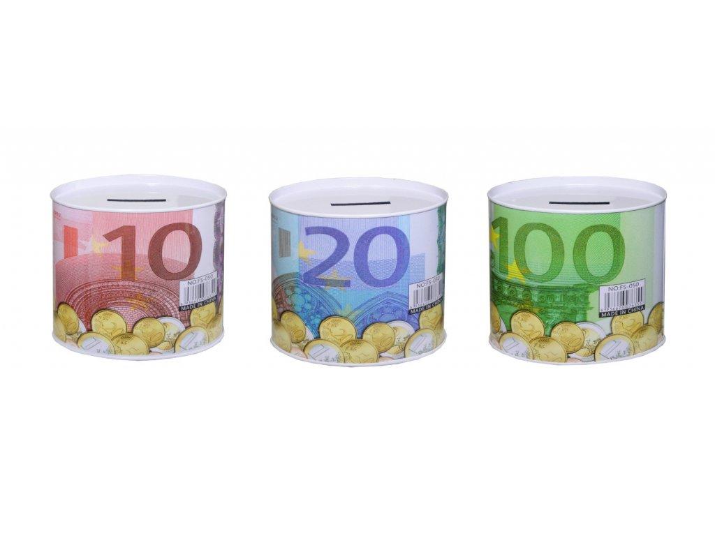 Pokladnička Euro