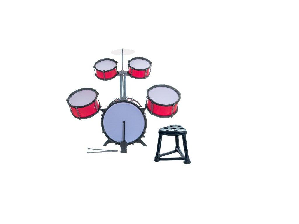 Bicí souprava/bubny