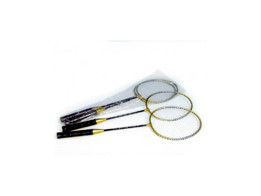 Badmintonová souprava KOV