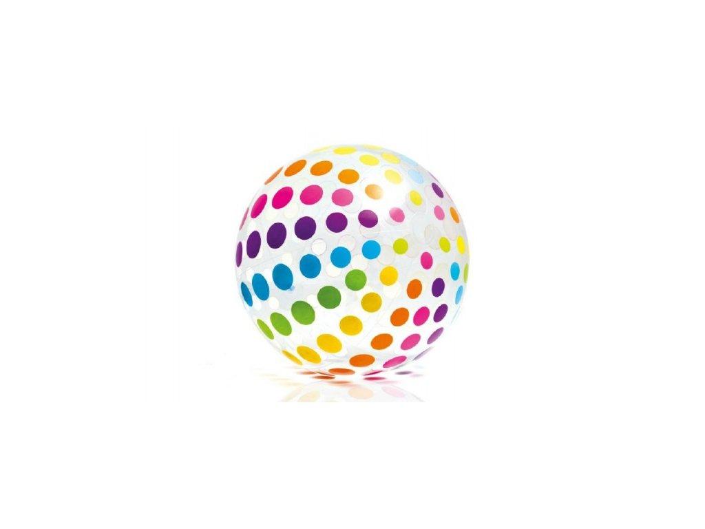 Velký nafukovací míč 107cm