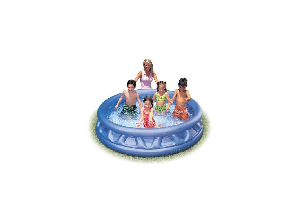 Dětský nafukovací bazén Kruh