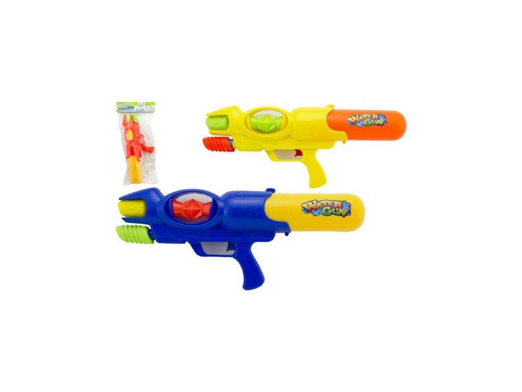 Vodní pistole plast