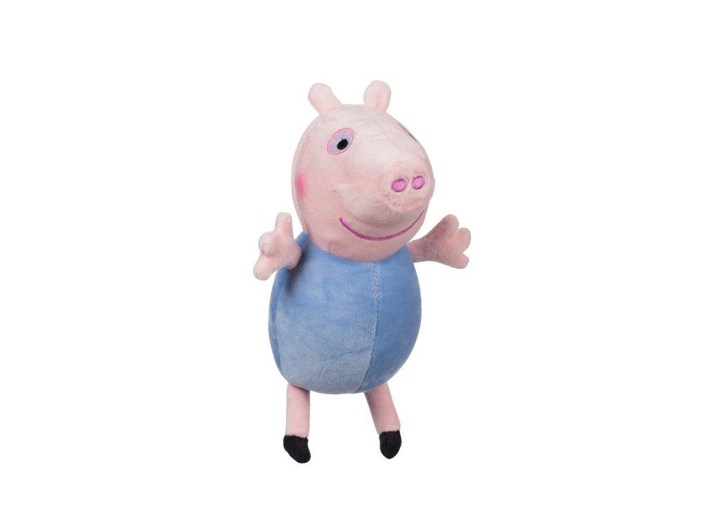 Prasátko Peppa postavička Tom