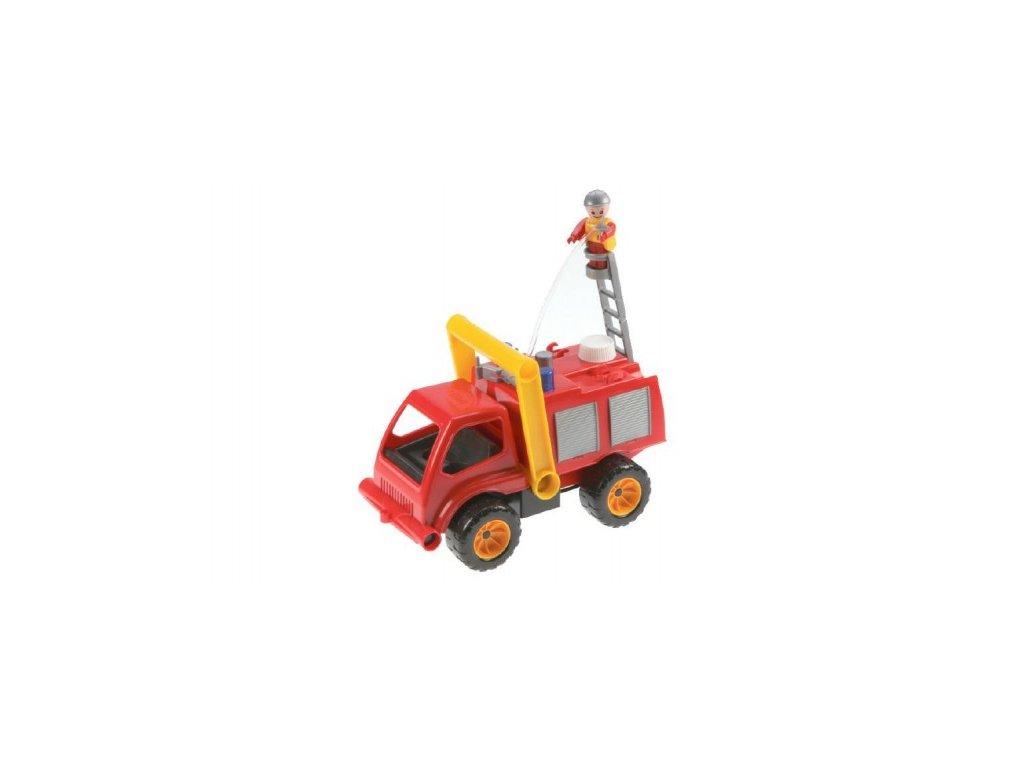 Auto hasiči aktivní s figurkou