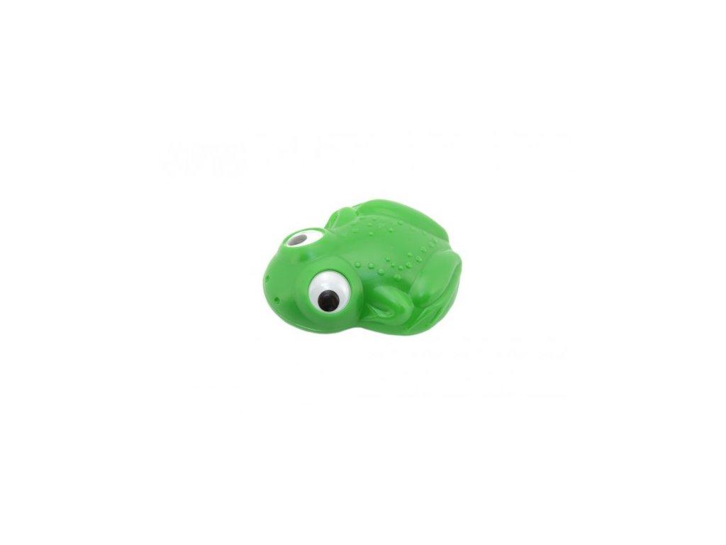 Žába do vody 2 barvy