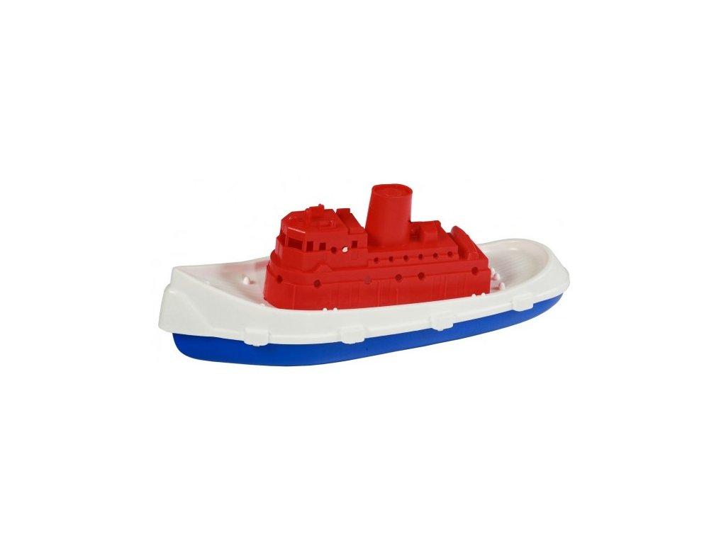 Loď/Člun rybářská