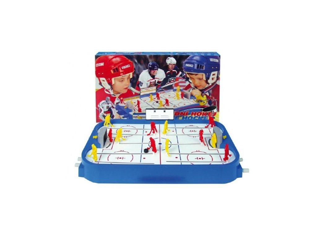 Stolní hokej společenská hra