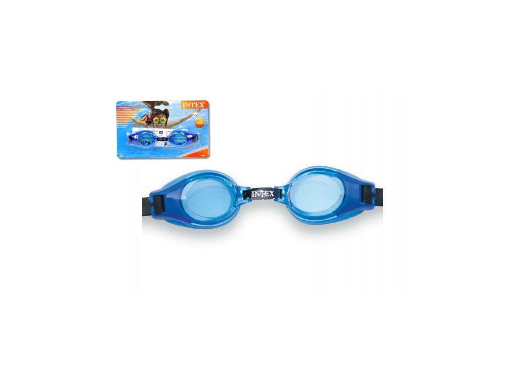 Plavecké brýle dětské 3-8 let