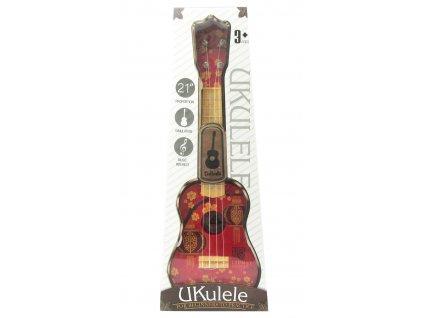 Dětská kytara Ukulele 61 cm