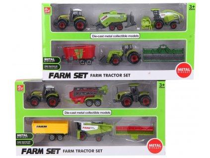 Zemědělská sestava