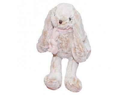 Plyšový králíček Tosiek