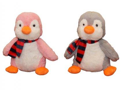 Plyšová hračka Sladký tučňák Tito