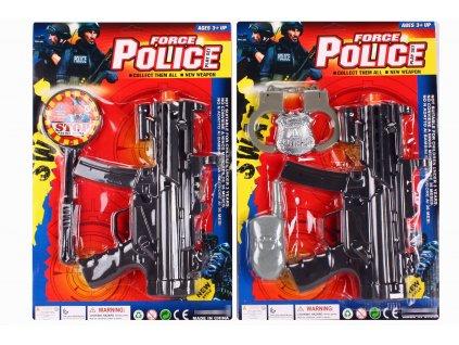 Dětská pistole 2 druhy