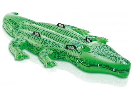 Nafukovací sedátko Aligator