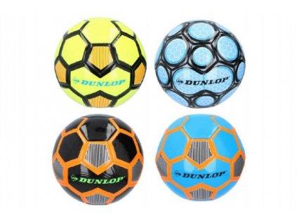 Fotbalový míč Dunlop vel. 5