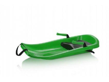 Boby Champion se sedátkem zelené