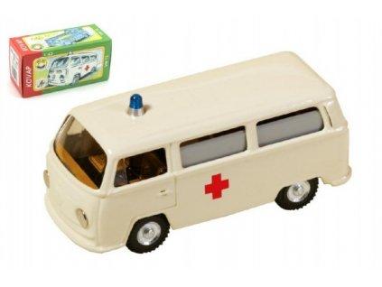 Auto VW Ambulance