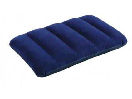 Nafukovací polštářek gumotextilní tmavě modrý