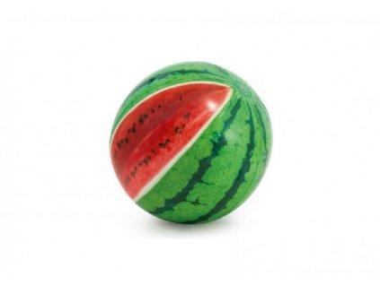 Velký nafukovací míč Meloun 107cm
