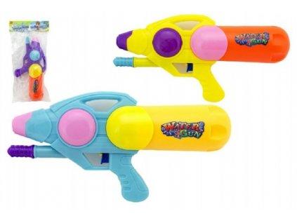 Vodní plastová pistole