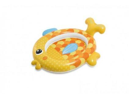 Dětský bazén Ryba