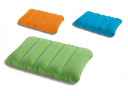 Nafukovací polštářek gumotextilní 3 barvy
